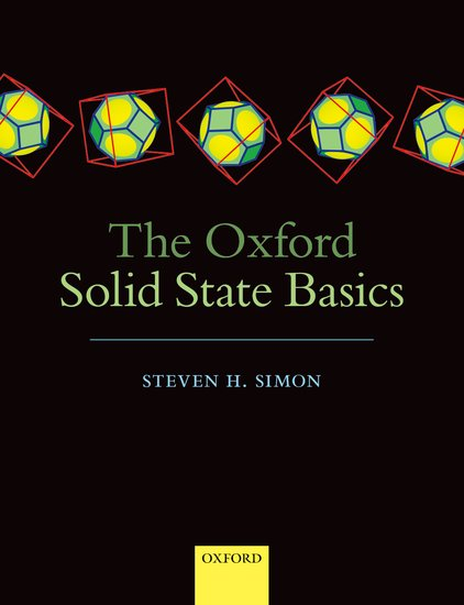Pdf solid books physics state